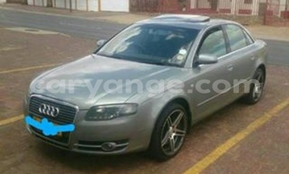 Buy Used Audi A4 Other Car in Windhoek in Namibia