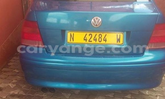 Buy Used Volkswagen Bora Other Car in Windhoek in Namibia