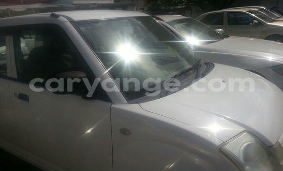 Buy New Suzuki Alto White Car in Windhoek in Namibia