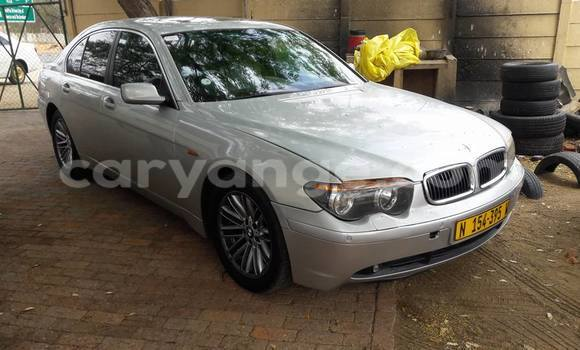 Buy Used BMW 5–Series Other Car in Windhoek in Namibia