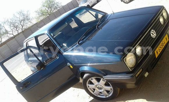 Buy Used Volkswagen Golf Other Car in Windhoek in Namibia