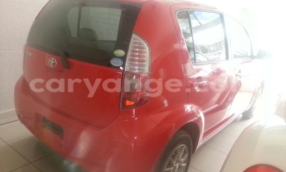 Buy Used Toyota Paseo Red Car in Windhoek in Namibia