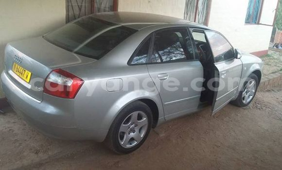 Buy Used Audi A3 Silver Car in Windhoek in Namibia