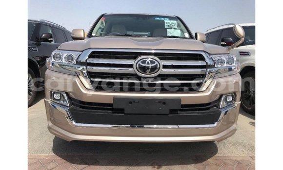 Buy Used Toyota Land Cruiser White Car in Rundu in Namibia - CarYange