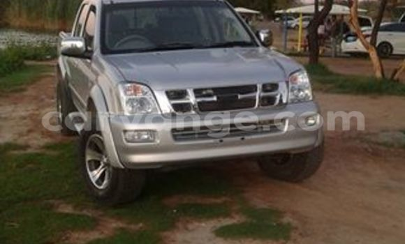 Buy Used Isuzu D–MAX Other Car in Windhoek in Namibia