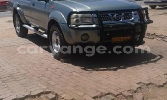 Buy Used Nissan Hardbody Other Car in Windhoek in Namibia