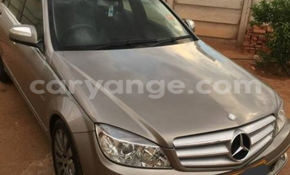 Buy Used Mercedes‒Benz C–Class Other Car in Windhoek in Namibia