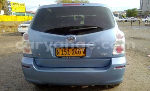 Buy Used Toyota Verso Other Car in Windhoek in Namibia