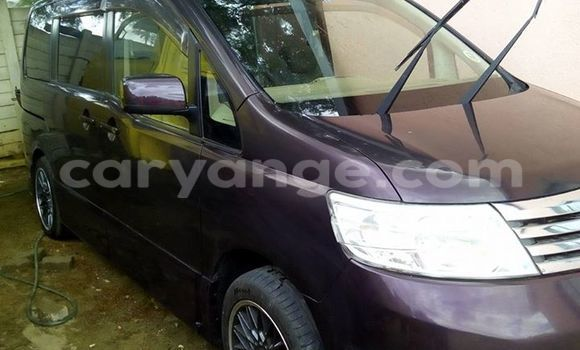 Buy Used Nissan Serena Other Car in Windhoek in Namibia