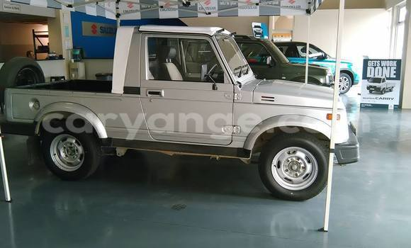 Buy Used Suzuki Jimny Other Car in Windhoek in Namibia
