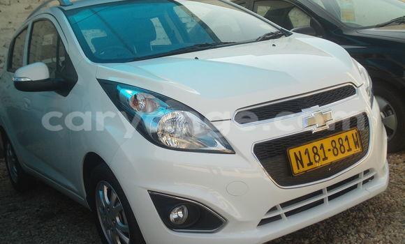 Buy Used Chevrolet Camaro White Car in Windhoek in Namibia