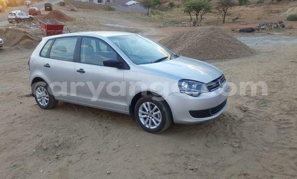 Buy Used Volkswagen Polo Silver Car in Windhoek in Namibia