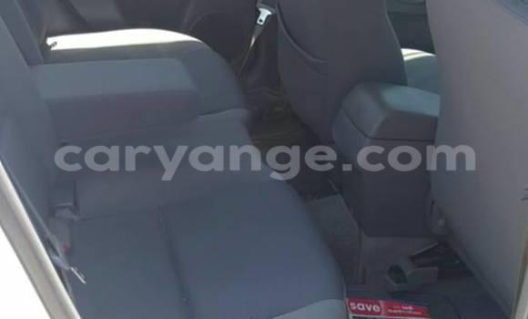 Buy Used Mazda Atenza White Car in Windhoek in Namibia