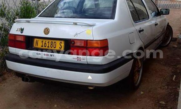 Buy Used Volkswagen Bora White Car in Windhoek in Namibia
