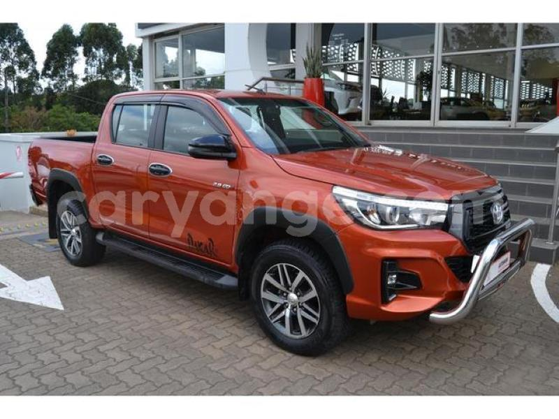 Big with watermark 2018 toyota hilux 2.8gd 6 double cab 4x4 raider
