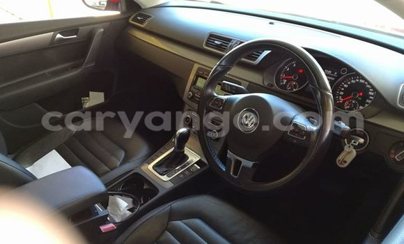 Buy Used Volkswagen Passat Red Car in Windhoek in Namibia
