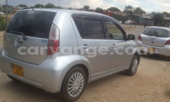 Buy Used Toyota Paseo Silver Car in Windhoek in Namibia