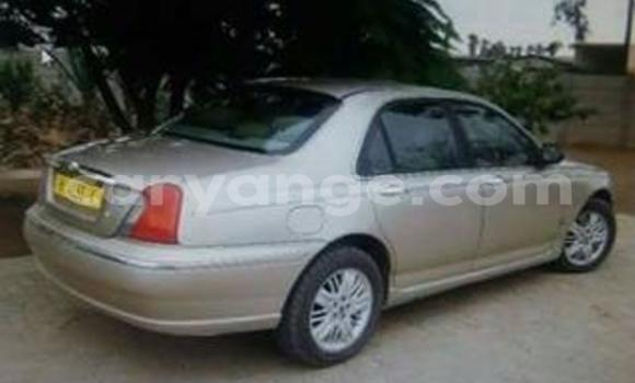 Buy Used Rover 75 Other Car in Windhoek in Namibia