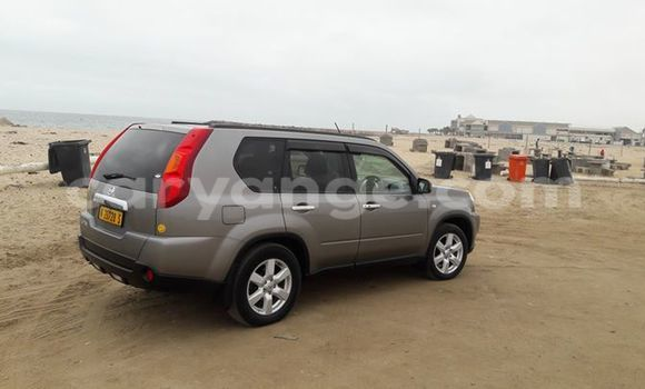 Buy Used Nissan X–Trail Other Car in Windhoek in Namibia