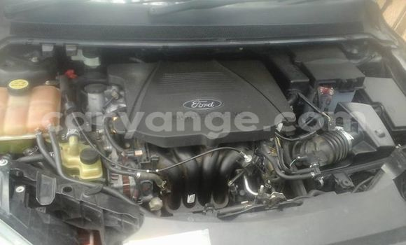 Buy Used Ford Focus Black Car in Windhoek in Namibia