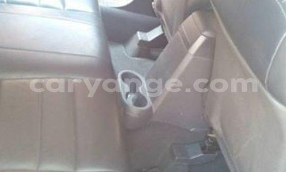 Buy Used Jeep Patriot Red Car in Windhoek in Namibia