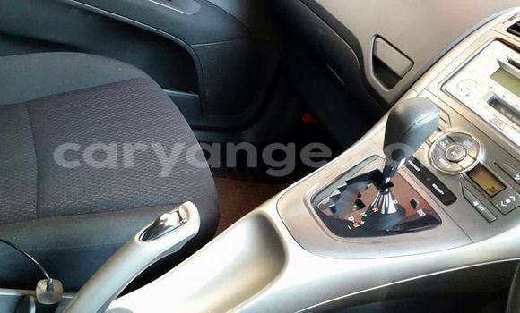 Buy New Toyota Auris Silver Car in Windhoek in Namibia