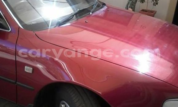Buy Used Toyota Camry Red Car in Windhoek in Namibia