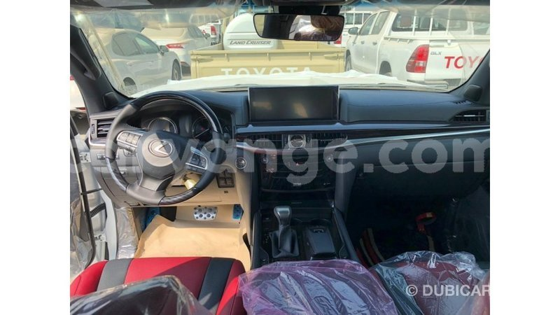 Big with watermark lexus lx namibia import dubai 8786