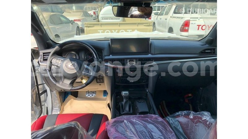 Big with watermark lexus lx namibia import dubai 8797