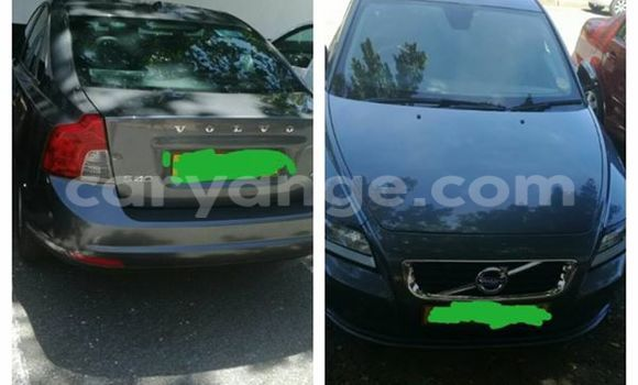 Buy Used Volvo S40 Other Car in Windhoek in Namibia
