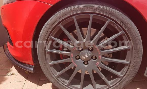 Buy Used Volkswagen Polo Red Car in Windhoek in Namibia