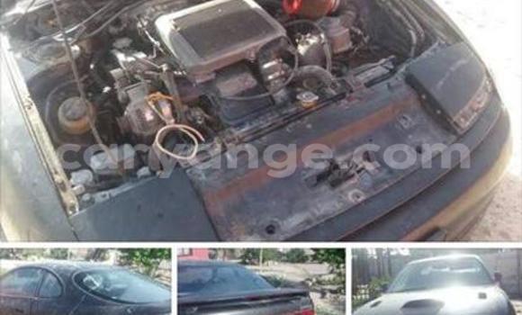 Buy Used Toyota Celica Black Car in Windhoek in Namibia
