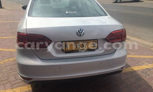 Buy Used Volkswagen Bora Silver Car in Windhoek in Namibia