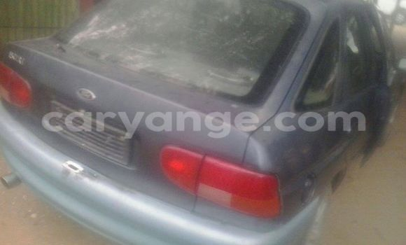 Buy Used Ford Escort Other Car in Windhoek in Namibia