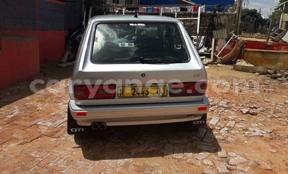 Buy Used Volkswagen Golf Silver Car in Windhoek in Namibia