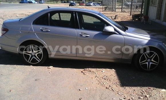 Buy Used Mercedes‒Benz KOMPRESSOR Other Car in Windhoek in Namibia