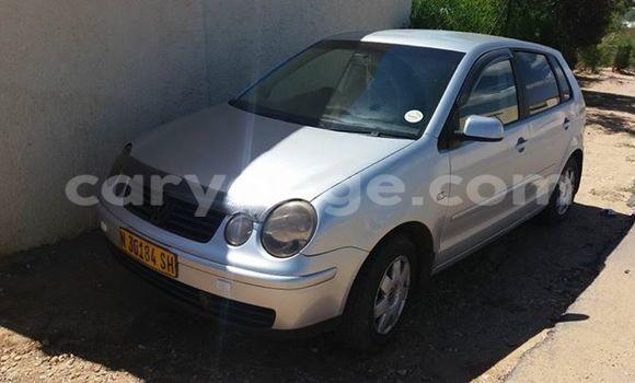 Buy New Volkswagen Polo Silver Car in Windhoek in Namibia