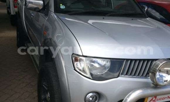 Buy Used Mitsubishi Colt Black Car in Windhoek in Namibia