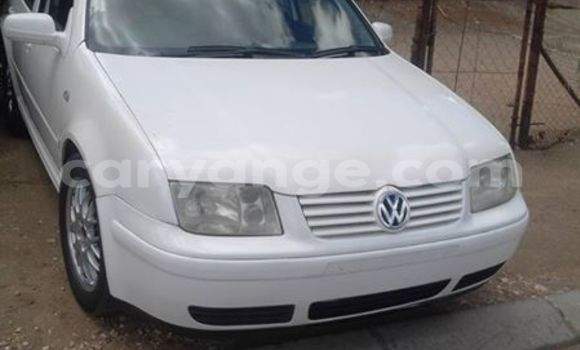 Buy Used Volkswagen Bora White Car in Windhoek in Namibia