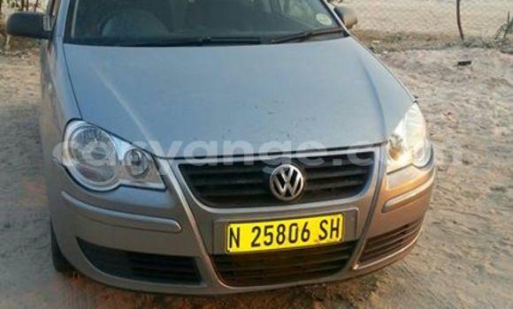Buy Used Volkswagen Amarok Silver Car in Windhoek in Namibia