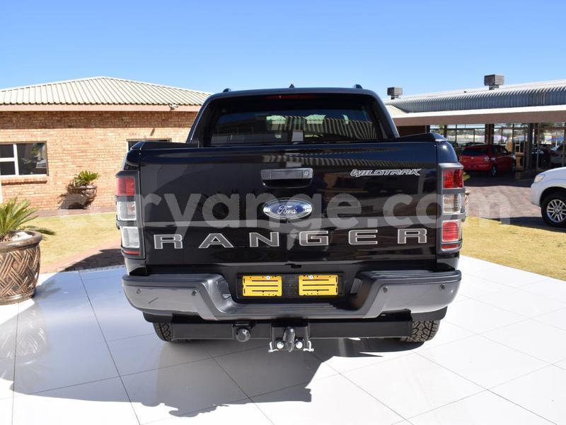 Big with watermark ford ranger namibia windhoek 9540