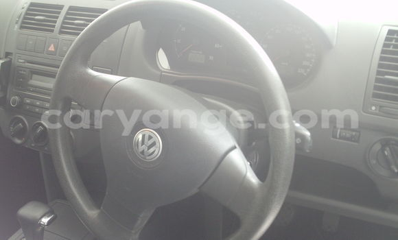 Buy Used Volkswagen Polo White Car in Windhoek in Namibia