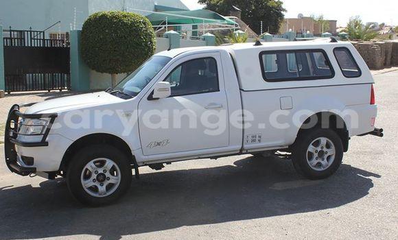 Buy Used Toyota T100 White Car in Windhoek in Namibia