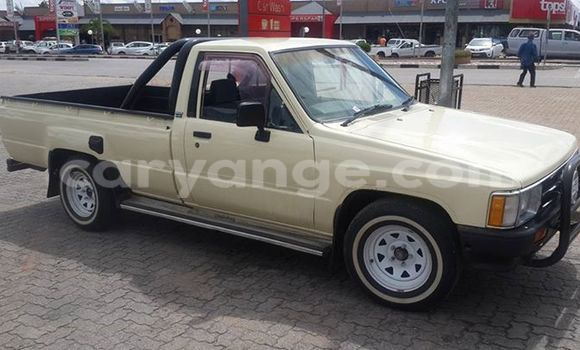 Buy Used Toyota Hilux Other Car in Windhoek in Namibia