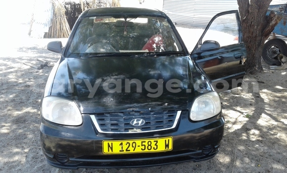 Buy Used Hyundai Accent Other Car in Oshakati in Namibia