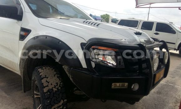 Buy Used Ford Ranger Black Car in Oshakati in Namibia