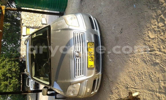 Buy Used Toyota Avensis Silver Car in Rundu in Namibia