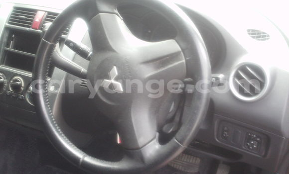 Buy Used Mitsubishi Colt Red Car in Windhoek in Namibia