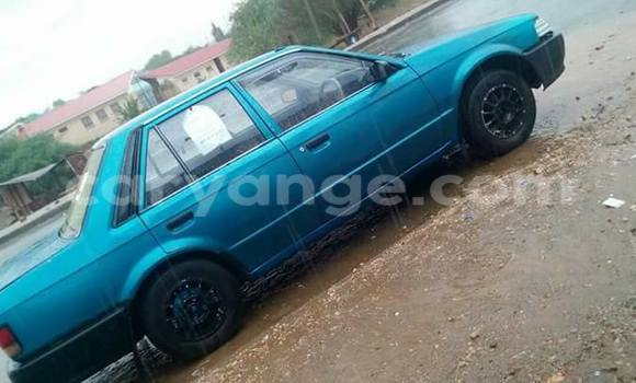 Buy Used Mazda 326 Other Car in Windhoek in Namibia