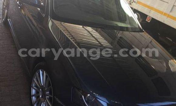 Buy Used Audi A4 Black Car in Windhoek in Namibia